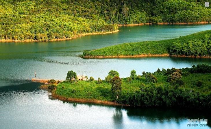 Việt Nam ưu tiên xây dựng kế hoạch quản lý chất lượng nước - ảnh 1