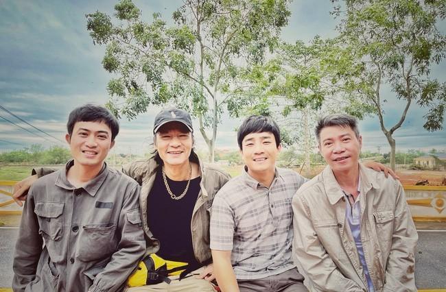 VTV sắp lên sóng phim Việt dài hơn 100 tập, hứa hẹn hấp dẫn - ảnh 1