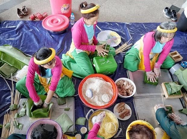 Phong phú các hoạt động dịp lễ Giỗ Tổ Hùng Vương tại Thành phố Hồ Chí Minh - ảnh 2