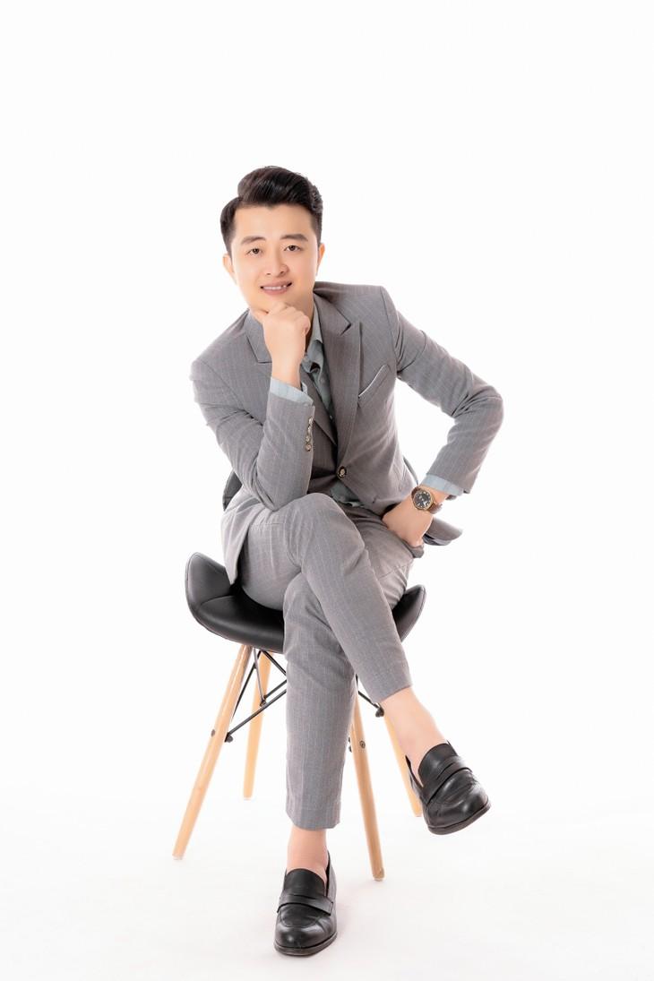Nhạc sĩ Trần Nghệ với những giai điệu đẹp về quê hương - ảnh 1
