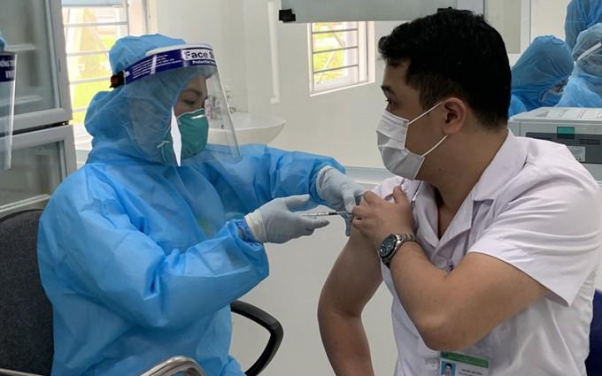 Ủy ban TVQH cho phép sử dụng hơn 12 nghìn tỷ đồng tiết kiệm chi của ngân sách trung ương để mua vắc xin phòng Covid-19 - ảnh 1