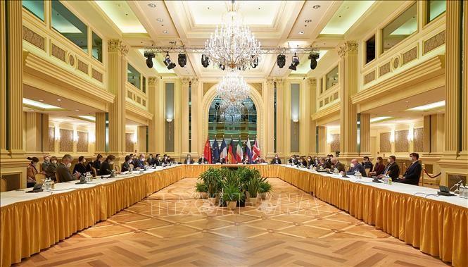 Triển vọng hồi sinh thỏa thuận hạt nhân Iran - ảnh 1