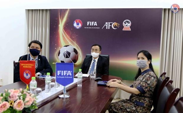 Việt Nam có đại diện trong Ban kỷ luật FIFA - ảnh 1