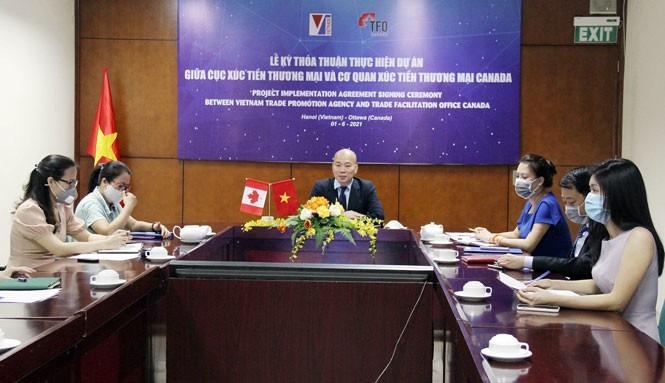 Doanh nghiệp Việt Nam do phụ nữ làm chủ sẽ được hỗ trợ nâng cao năng lực xuất khẩu - ảnh 1