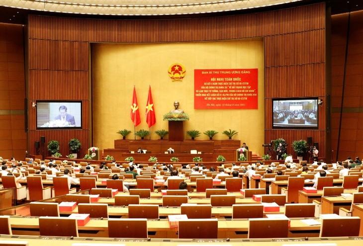 Tư tưởng đạo đức phong cách Hồ Chí Minh là di sản tinh thần vô giá của dân tộc Việt Nam - ảnh 1