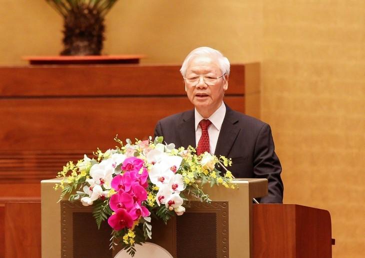 Tư tưởng đạo đức phong cách Hồ Chí Minh là di sản tinh thần vô giá của dân tộc Việt Nam - ảnh 2