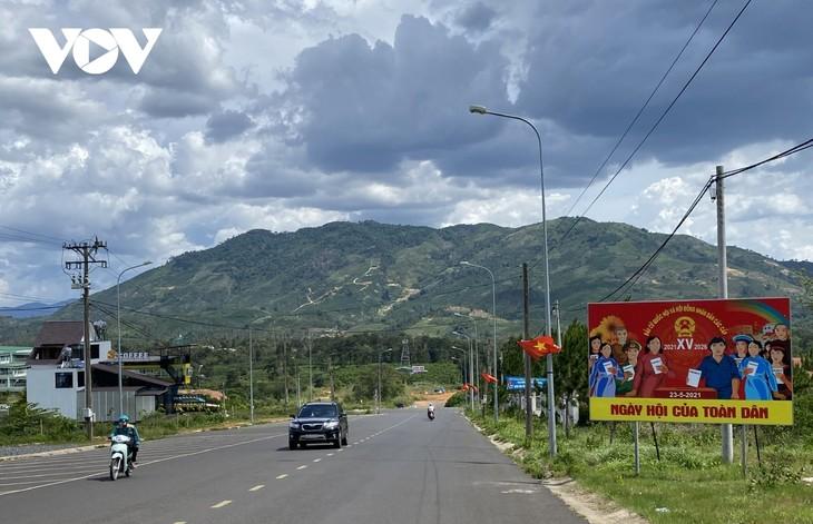 Đưa Lâm Đồng trở thành tỉnh phát triển khá, toàn diện - ảnh 1