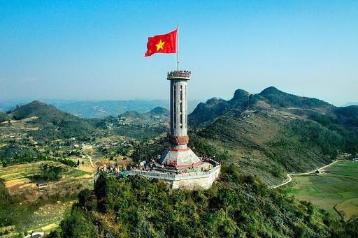 Hát lên Việt Nam - Ngợi ca quê hương đất nước - ảnh 1