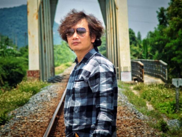 Nhạc sĩ Hoàng Anh Tuấn - ngợi ca quê hương Việt Nam - ảnh 1
