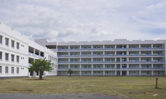 Triển khai đưa Bệnh viện dã chiến truyền nhiễm Số 4 của Bộ Quốc phòng vào hoạt động - ảnh 2