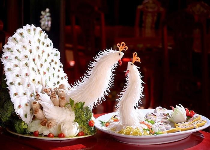 """Tổ chức cuộc thi sáng tác logo """"Huế - Kinh đô ẩm thực"""" - ảnh 1"""