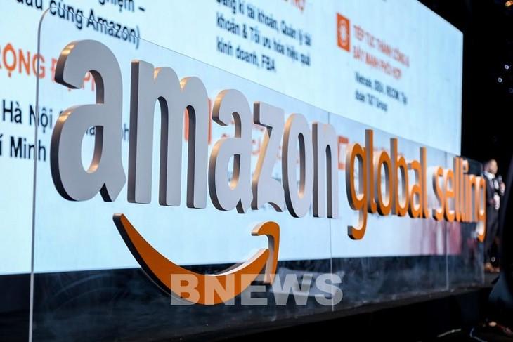Bộ Kế hoạch và Đầu tư hỗ trợ doanh nghiệp xuất khẩu qua thương mại điện tử - ảnh 1