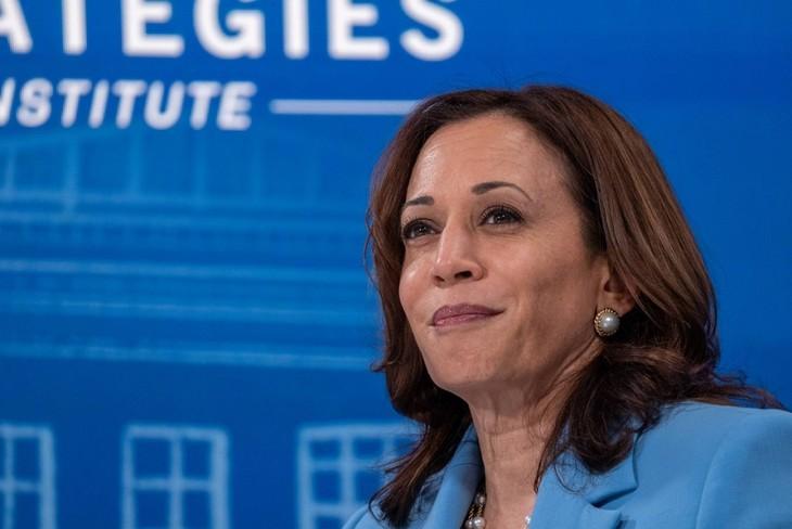 Phó Tổng thống Mỹ Kamala Harris chuẩn bị thăm Việt Nam - ảnh 1