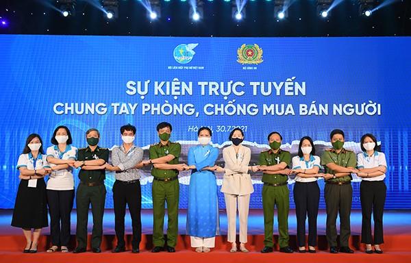 Việt Nam quan tâm, đảm bảo di cư an toàn, phòng, chống nạn mua bán người - ảnh 2