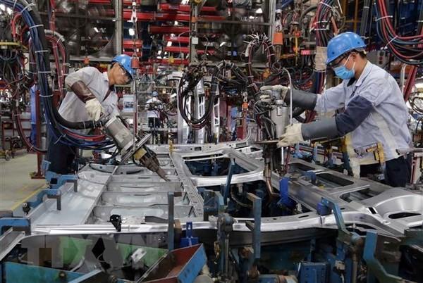 WB đánh giá kinh tế Việt Nam sẽ phục hồi sau khi lệnh phong tỏa được dỡ bỏ - ảnh 1