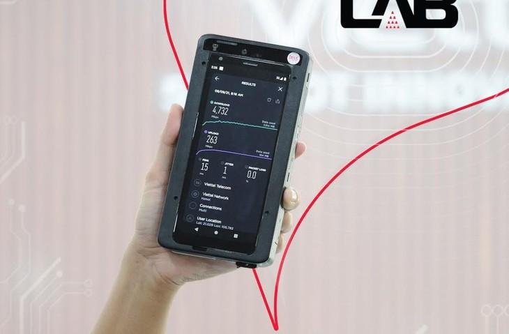 Nhà mạng Việt Nam thử nghiệm thành công tốc độ 5G  - ảnh 1