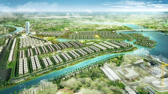 Quảng Ninh sẽ khởi công 4 dự án hơn 283 nghìn tỷ đồng trong tháng 10/2021 - ảnh 1