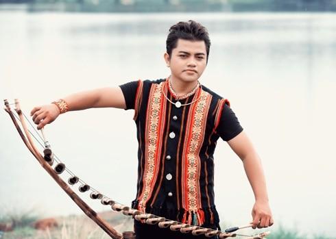 Y Jang Tuyn - nhớ mãi giọng ca đẹp của núi rừng Tây Nguyên - ảnh 1