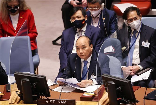 Giới chuyên gia, học giả Séc đánh giá cao phát biểu của Chủ tịch nước Việt Nam tại Liên hợp quốc - ảnh 1