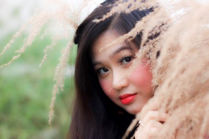 Trần Nữ Vương Linh và nhưng ca khúc yêu thương cuộc đời - ảnh 1