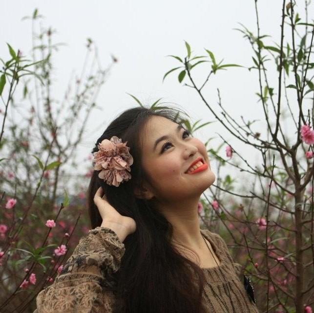 Trần Nữ Vương Linh và nhưng ca khúc yêu thương cuộc đời - ảnh 2