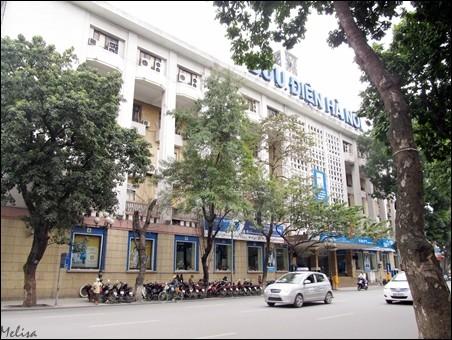 Suasana di sekitar Danau Hoan Kiem di kota Hanoi - ảnh 3