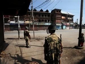 Myanmar memperkuat perintah jam malam di Tengah Myanmar - ảnh 1