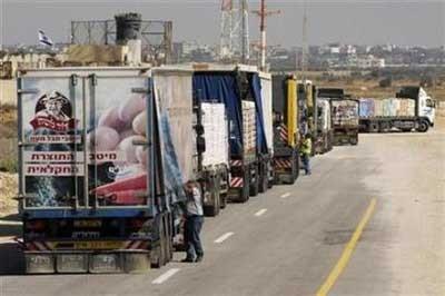 Rusia terus memberikan barang bantuan kepada Ukraina Timur - ảnh 1