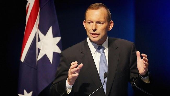 Australia berkomitmen memperkuat bantuan kepada Irak untuk menentang IS - ảnh 1