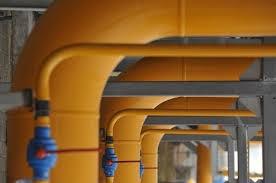 EU merekomendasikan kepada Rusia dan Ukraina supaya melakukan perundingan trilateral tentang gas bakar - ảnh 1