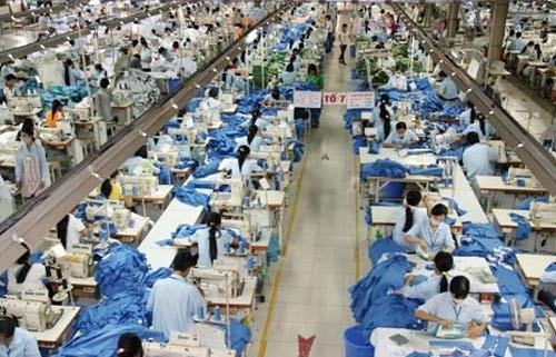 Meningkatkan produktivitas kerja untuk melakukan integrasi ekonomi internasional - ảnh 1
