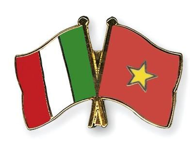 Memperkuat kerjasama bilateral Vietnam-Italia - ảnh 1