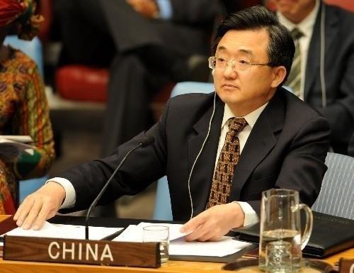 Tiongkok dan ASEAN ingin menyelesaikan kerangka COC pada pertengahan tahun 2017 - ảnh 1
