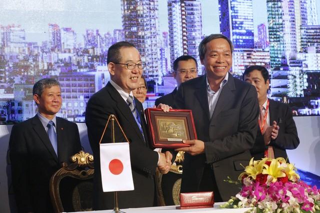 Memperkuat kerjasama teknologi informasi Vietnam-Jepang - ảnh 1