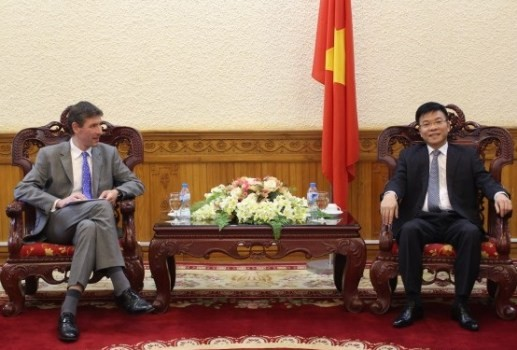 Vietnam-Italia bekerjasama di bidang perundang-undangan dan hukum - ảnh 1