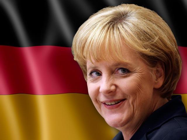 Kanselir Jerman berkomitmen memperkuat keamanan setelah serangan di Berlin - ảnh 1