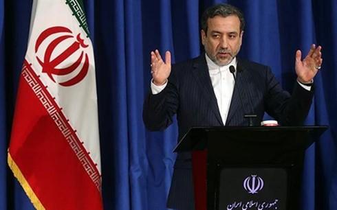 Iran menegaskan akan tidak melakukan kembali perundingan permufakatan nuklir - ảnh 1