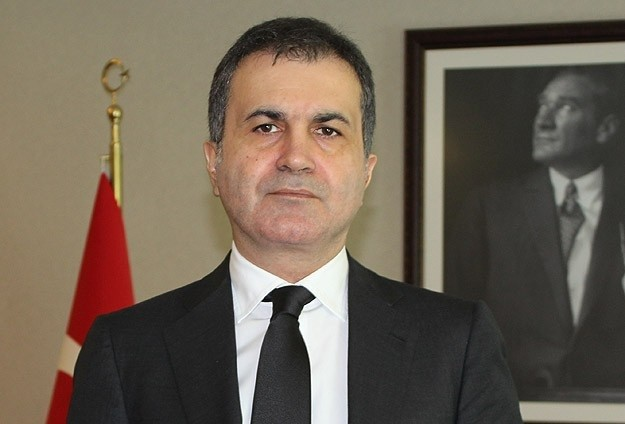 Ankara menolak investigasi hasil referendum - ảnh 1