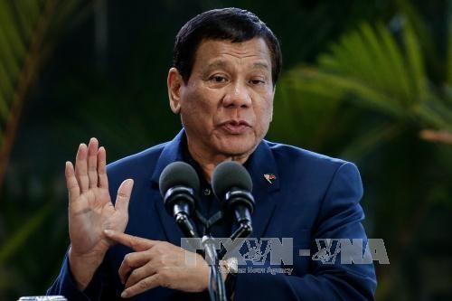 Titik panas Filipina dan bahaya IS memperluas aktivitas di Asia Tenggara - ảnh 2