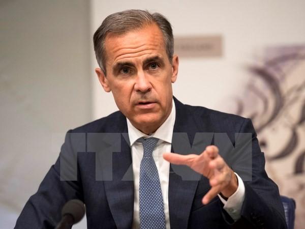 Inggris akan tidak melonggarkan ketentuan aktivitas keuangan masa pasca Brexit - ảnh 1