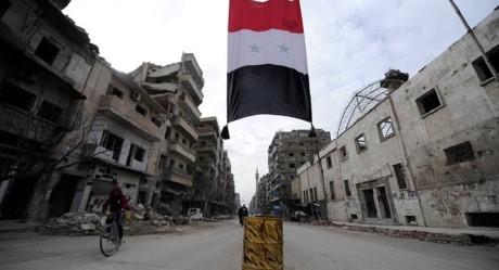 Pemimpin Israel dan Rusia akan berbahas tentang situasi Suriah - ảnh 1