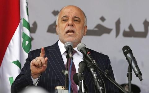 PM Irak berkomitmen membela warga Kurdi - ảnh 1