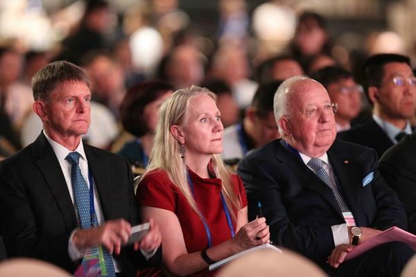 APEC 2017: Banyak kesempatan untuk kerjasama dan perkembangan - ảnh 1