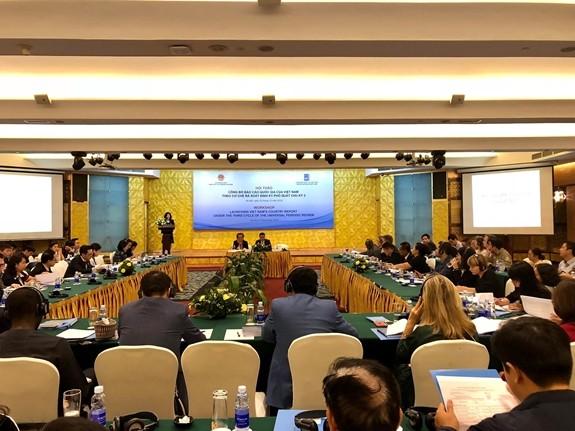 Vietnam serius melaksanakan rekomendasi-rekomendasi untuk membela hak asasi manusia - ảnh 1