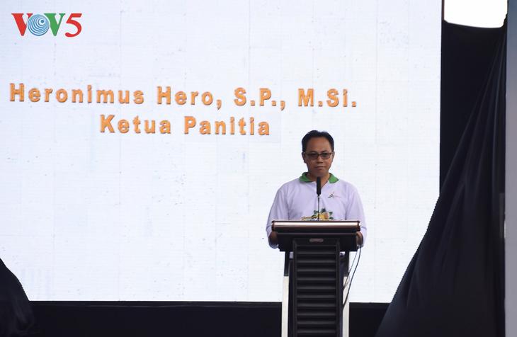 Festival Durian Khatulistiwa 2019, kebanggaan masyarakat Kalimantan Barat - ảnh 3