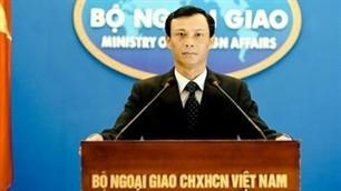 Vietnam opposes China's activities in Hoang Sa archipelago - ảnh 1