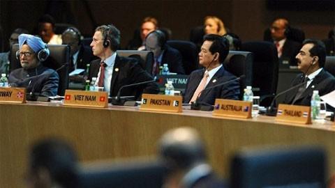 Prime Minister cultivates Vietnam – RoK partnership - ảnh 1