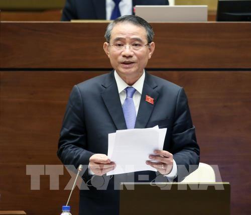 Truong Quang Nghia named Secretary of Da Nang Party Committee - ảnh 1