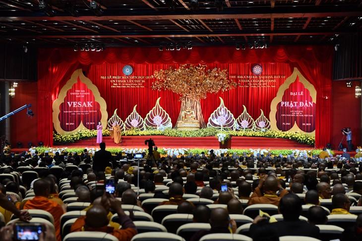 UN Vesak Day 2019 confirms Vietnam Buddhist Sangha's role: PM  - ảnh 1