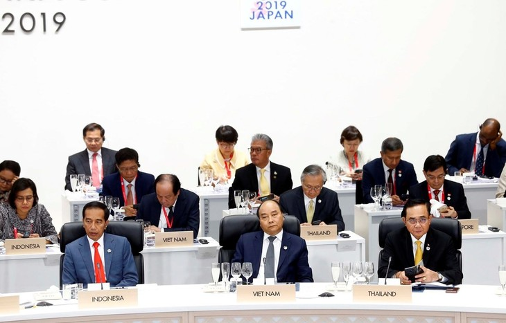PM raises initiative on global network of innovation centers at G20 Summit - ảnh 1